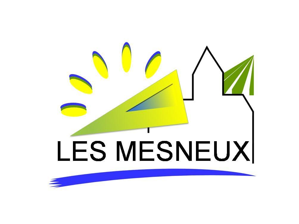 [Logo Les Mesneux]